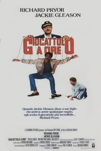 copertina film Giocattolo+a+ore 1982