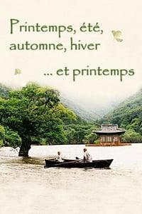 Printemps, été, automne, hiver... et printemps (2003)