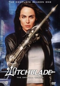 Witchblade S01E11