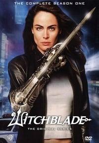 Witchblade S01E05