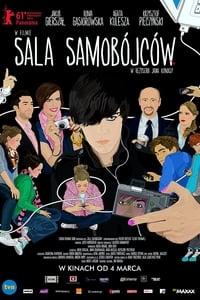 La chambre des suicidés (2011)