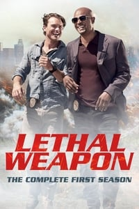 Lethal Weapon S01E10