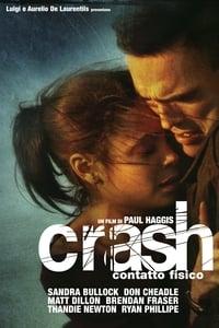 copertina film Crash+-+Contatto+fisico 2004