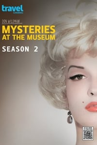 Mysteries at the Museum S02E09