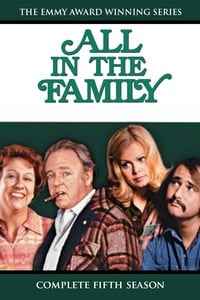 All in the Family S05E14