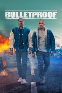 copertina serie tv Bulletproof 2018