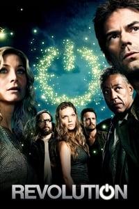copertina serie tv Revolution 2012