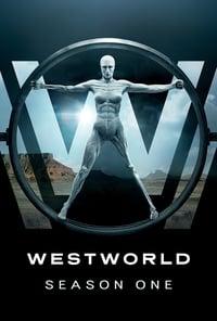 Westworld S01E10