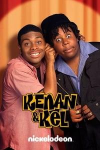 copertina serie tv Kenan+%26+Kel 1996
