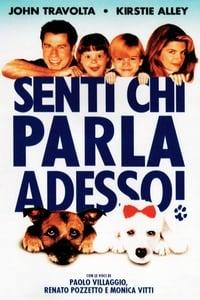 copertina film Senti+chi+parla+adesso%21 1993