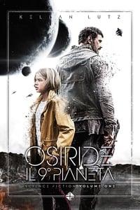 copertina film Osiride+-+Il+9%C2%B0+pianeta 2016