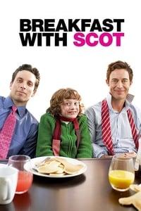 copertina film Breakfast+with+Scot 2007