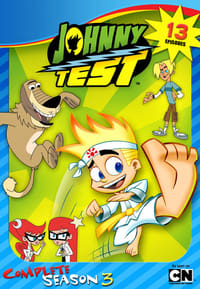 Johnny Test S03E13