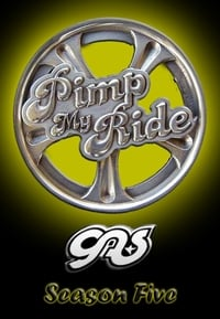 Pimp My Ride S05E08
