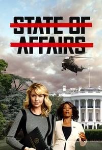 copertina serie tv State+of+Affairs 2014