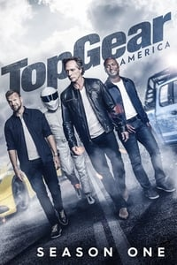 Top Gear America S01E07