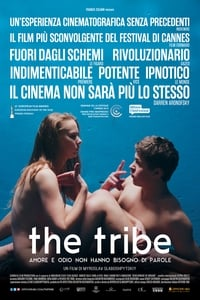 copertina film The+Tribe 2014
