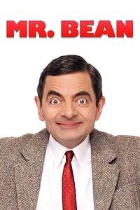 copertina serie tv Mr.+Bean 1990