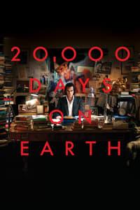 copertina film 20.000+Days+on+Earth 2014