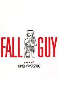 copertina film Fall+Guy 1982