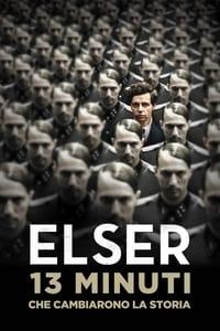 copertina film Elser+-+13+minuti+che+non+cambiarono+la+storia 2015