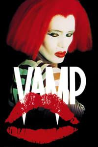 copertina film Vamp 1986