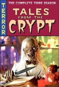 Tales from the Crypt S03E12