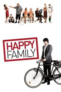 copertina film Happy+Family 2010