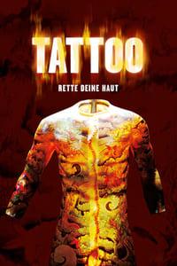 copertina film Tattoo 2002