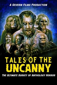 Tales of the Uncanny (2020)