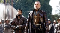 The Musketeers S03E09