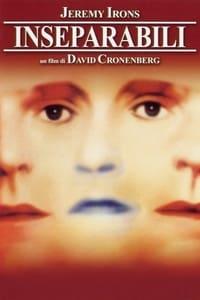 copertina film Inseparabili 1988