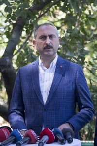 Abdulhamit Gul