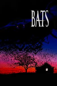 copertina film Bats 1999