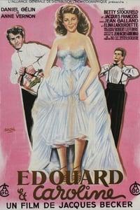 copertina film Edoardo+e+Carolina 1951