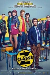 copertina film Classe+Z 2017