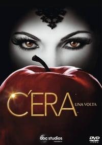 copertina serie tv C%27era+una+volta 2011