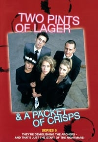 Two Pints of Lager and a Packet of Crisps S06E05