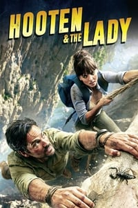 copertina serie tv Le+avventure+di+Hooten+%26+the+Lady 2016