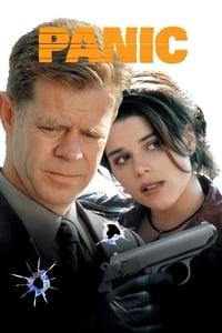 copertina film Panic 2000