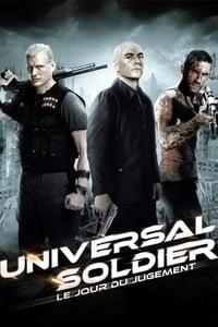 Universal Soldier : Le Jour du jugement(2013)