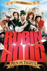 Robin Hood: Men In Tights - The Legend Had It Coming
