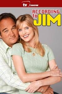 copertina serie tv La+vita+secondo+Jim 2001