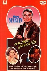 copertina film Anime+gemelle 1984