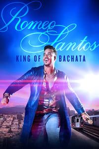 Romeo Santos: King of Bachata (2021)