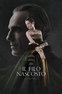 copertina film Il+filo+nascosto 2017