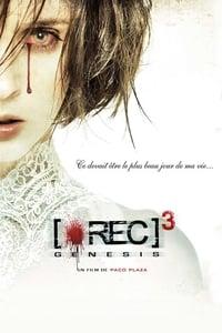 [REC]³ : Génesis (2012)
