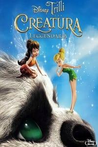 copertina film Trilli+e+la+creatura+leggendaria 2014
