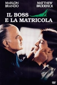 copertina film Il+boss+e+la+matricola 1990