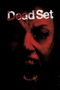 copertina serie tv Dead+Set 2008